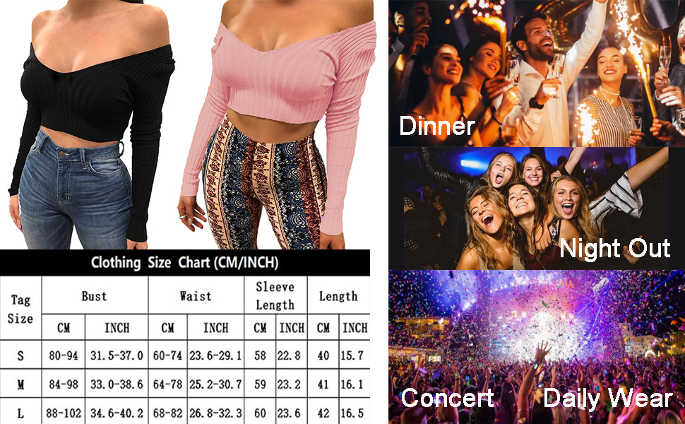 club top for women bodycon t shirts for women ribbed knit shirt crop length sweater