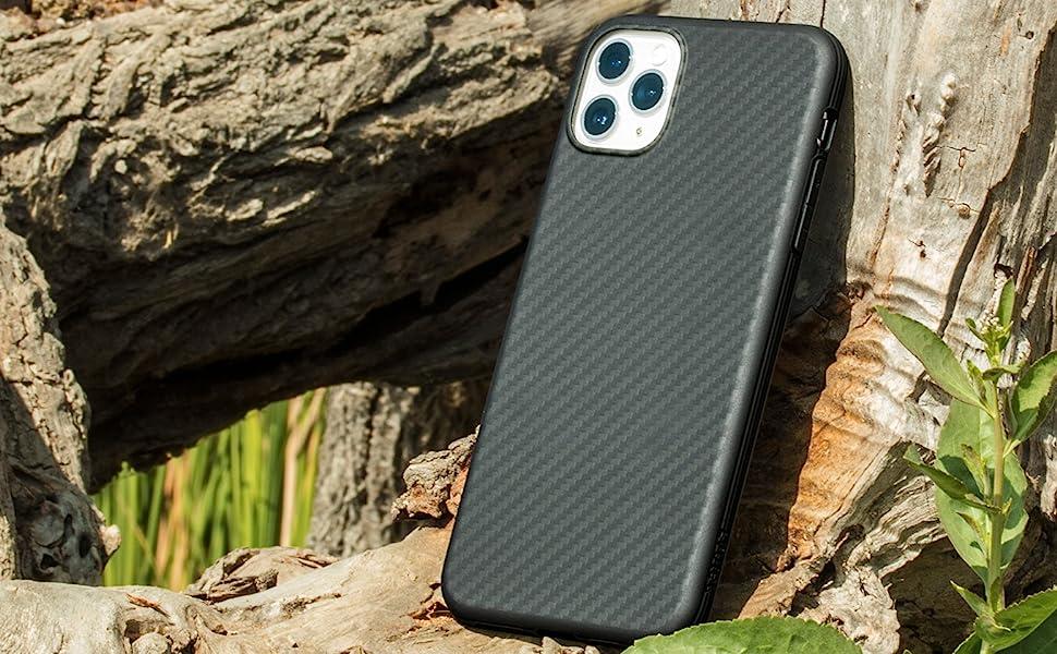 Evutec Karbon iPhone 11 Pro