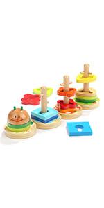 Preschool Learning Toys