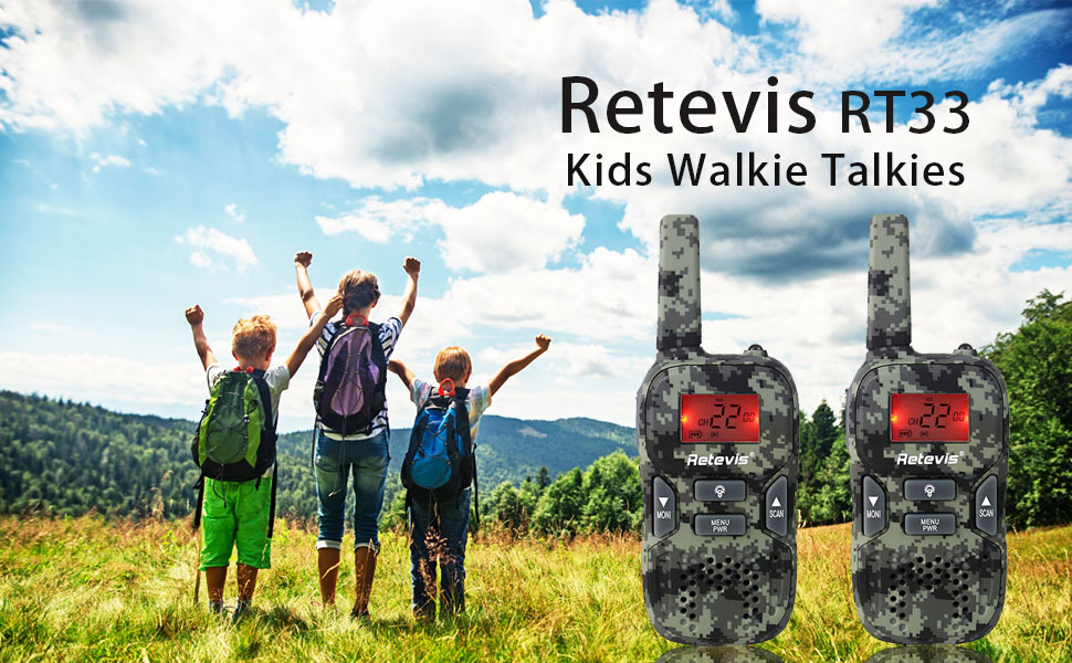 Kids-Walkie-Talkies