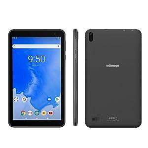 Small mini tablet