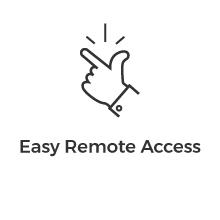 icon 4 Easy Remote Access