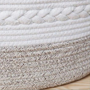 100% cotton rope material