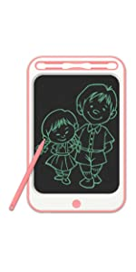 10'' LCD doodle board