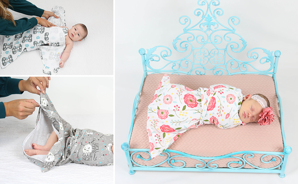 swadlers blanket swaddle newborn swaddle velcro