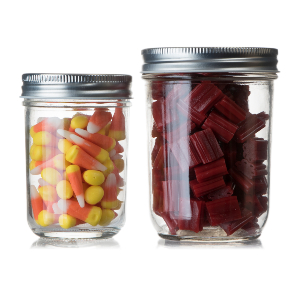 Candy Jelly Bean Jar for cookies