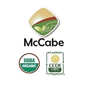 USDA CCOF