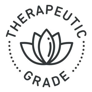 therapeutic grade