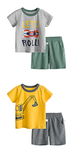toddler boy clothes 2t 3t 4t 5t 6t 7t boy summer outfit