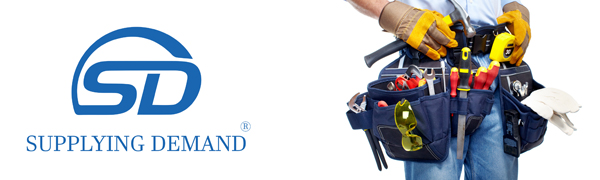 Supplying Demand logo
