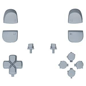 PS5 Buttons