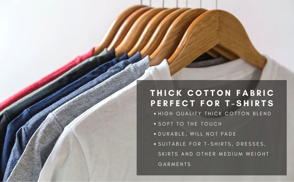 cotton lycra fabric t-shirts