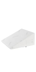 Foam Bed Wedge Pillow