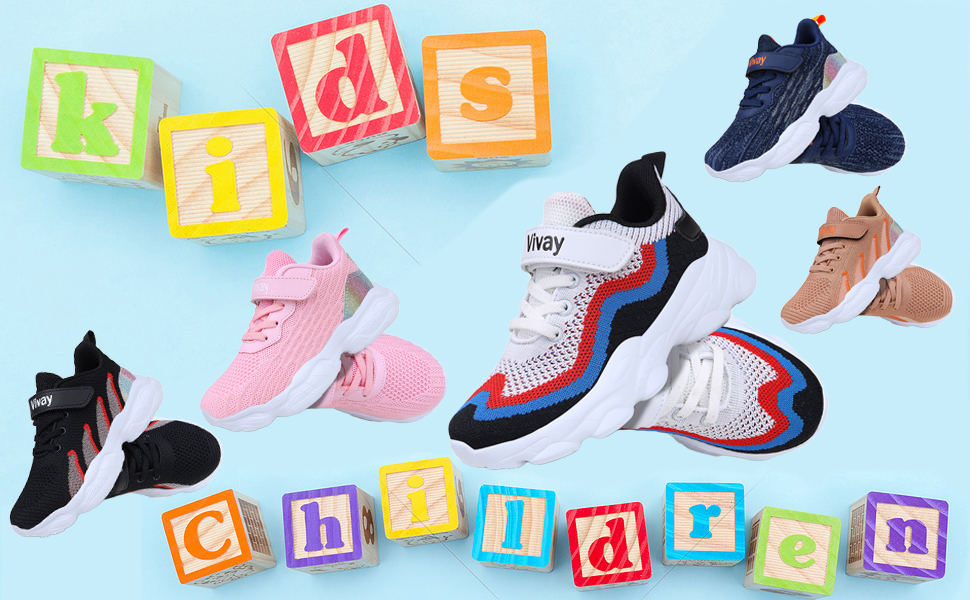girls boys tennis shoes