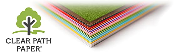clear path paper cardstock warehouse scrapbook