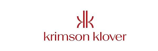 Krimson Klover Logo