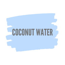 First Aid Beauty HELLO FAB COCONUT SKIN SMOOTHIE PRIMING MOISTURIZER coconut water