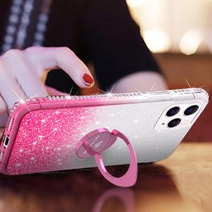 iPhone 11 pro Case Kickstand