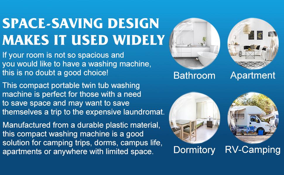 laundry washer