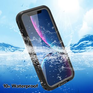 iphone 11 pro max waterpoof case