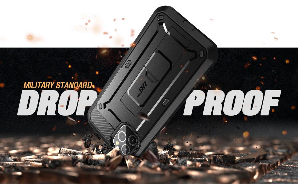 Supcase Unicorn Beetle Pro Rugged Case for iPhone 11 Pro 5.8 2019