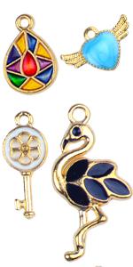 diy gold bracelets animal pendants for necklaces animal bracelet charms animal pendants for jewelry
