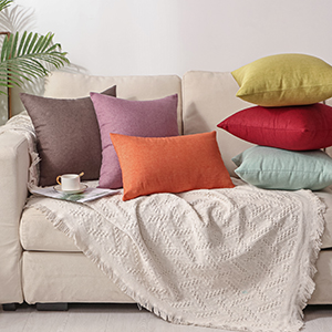 Home Decoration pillow covers