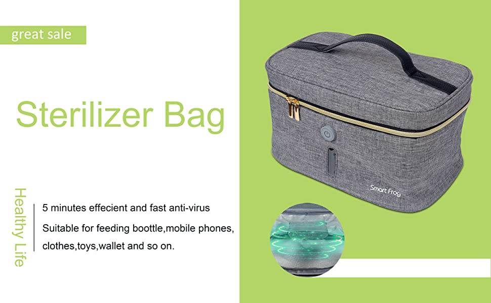 sterilizer bag
