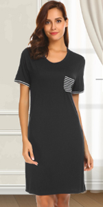women Nightshirt