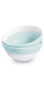 77L Porcelain Salad Bowl