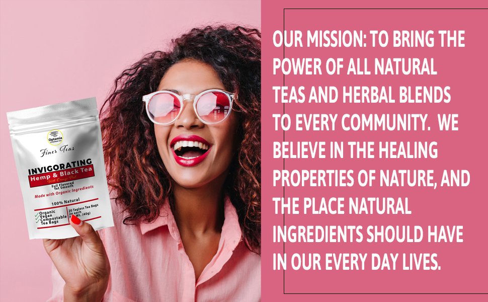 OUR MISSION IS TO BRING THE POWR OF NATURAL PRODUCTS TO EVERY COMMUNITY