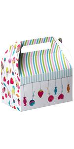 Hammont Paper Treat Boxes