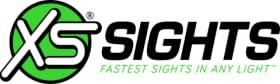 Glock Tritium Night Sights by XS Sights