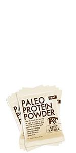 Paleo protein powder