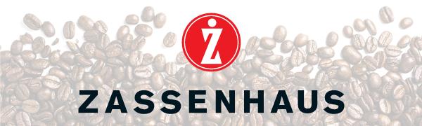Zassenhaus Wooden Coffee Mills