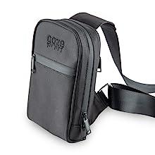 Small Bag, Small Cross Body Bag, Small Smell Proof Container Bag, Cross Body, Marijuana Bag