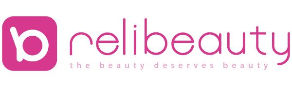 relibeauty logo