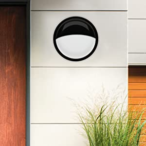 Led Factory Wall sconce
