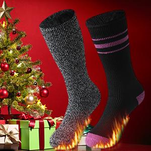 heated socks,best socks for sweaty feet,kodiak winter socks,insulated boots for women,fleece socks