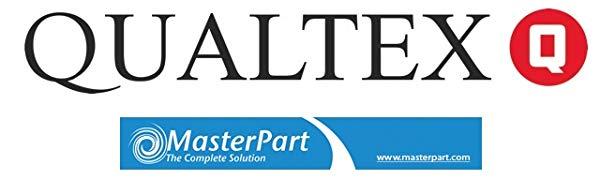 Qualtex/Masterpart logo