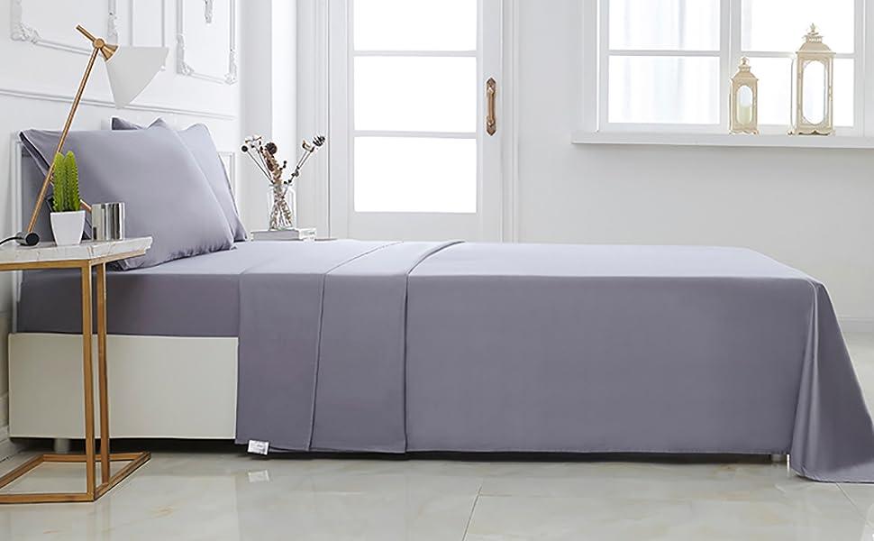 cotton sheets