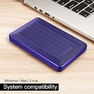 2.5 inch portable external hard drives portable hard drive hard disk drive portable hdd hard disk