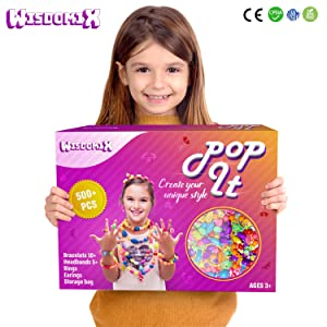 Art & Craft Learning Toys Educational Gift for 3 Years & up Girls perfect gift for birthdays