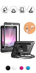 iPad 10.2 rugged Case