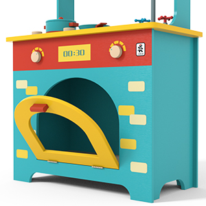 Pretend Play Toy Gift for Girls & Boys,