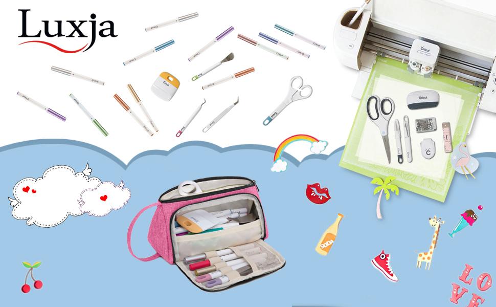 organizer for cricut pen