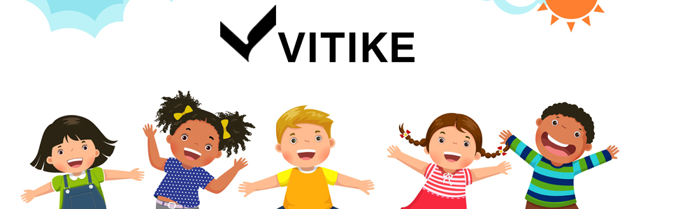 VITIKE store logo