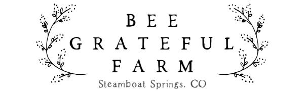 Bee Grateful Farm