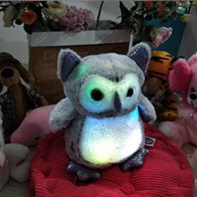 owl-plush