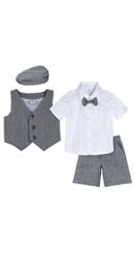 Toddler Gentleman Suit
